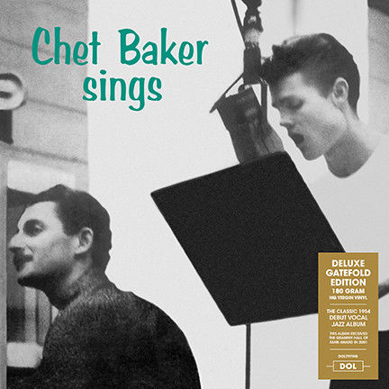Lots off 4 Chet Baker Albums all on 180 Grams Vinyl Deluxe Gatefold Edition, Chet Baker Sings, Sings And Plays With Bud Shank, Russ Freeman And Strings, Chet Baker & Strings, It Could Happen To You
