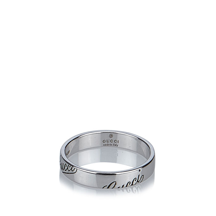 Gucci - Signature Ring