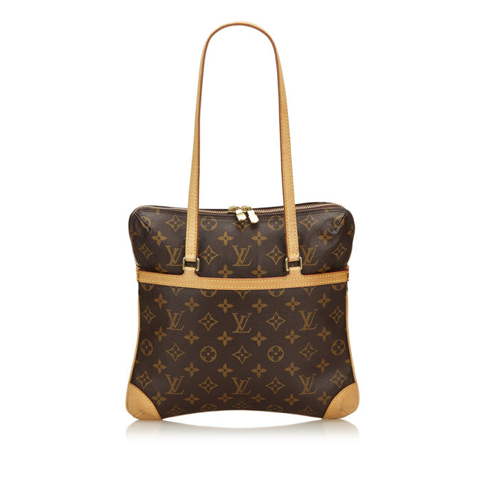 Louis Vuitton - Monogram Coussin GM