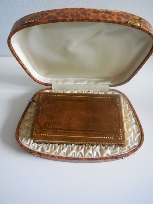 Former Prayer Book case from 1934