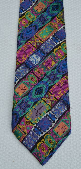 Missoni - Ties - Vintage - Catawiki d97080a52