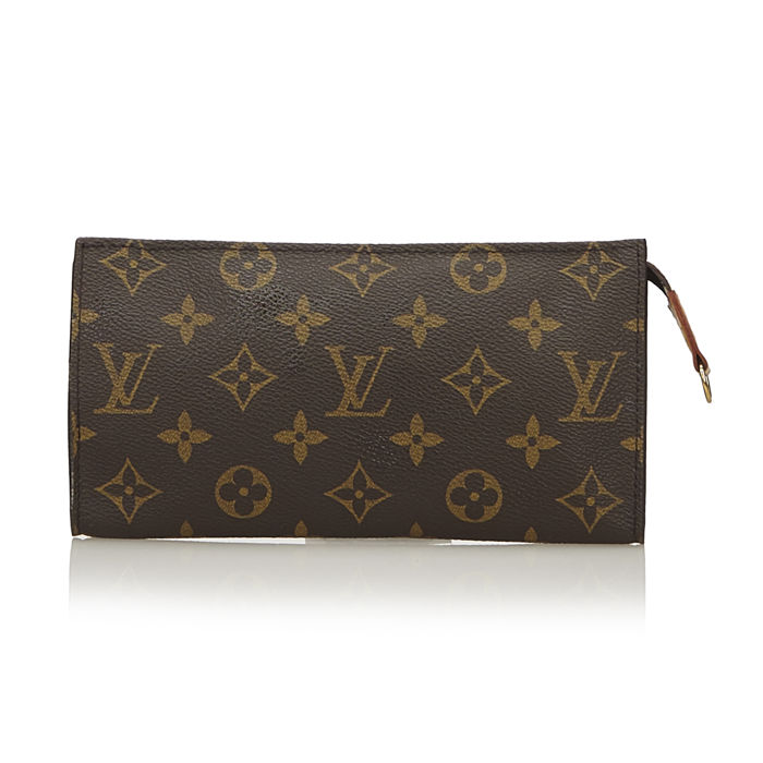 Louis Vuitton - Monogram Pochette Pouch