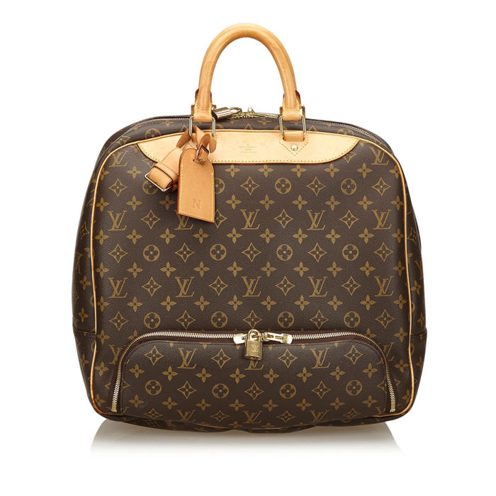 Louis Vuitton - Monogram Evasion