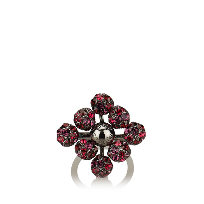 Louis Vuitton - Milleneunneui Ring