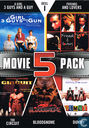 Movie 5 Pack 1