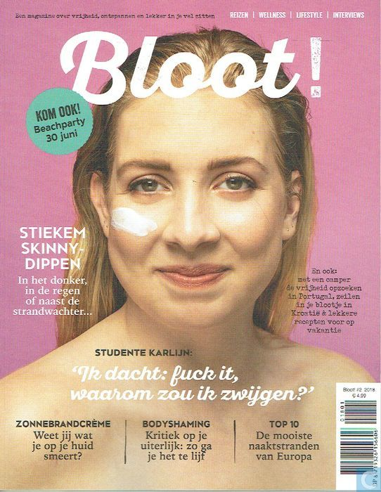 Magazines and newspapers - Bloot! - Bloot! 2