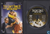 DVD / Video / Blu-ray - DVD - You Can't Take It with You