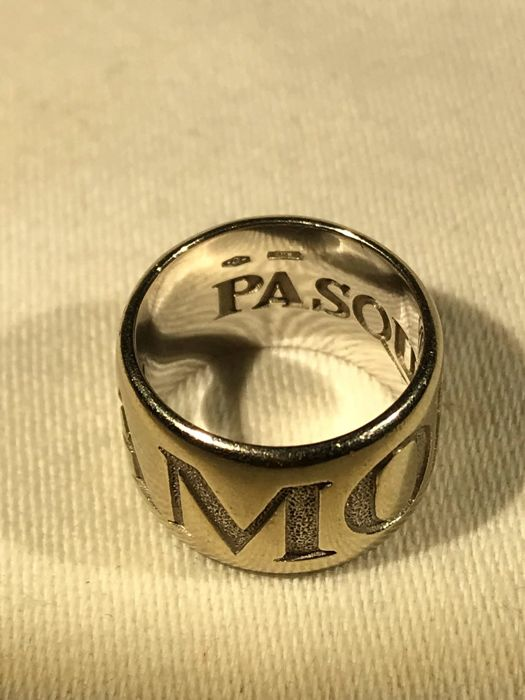 Pasquale Bruni - 'Amore' ring