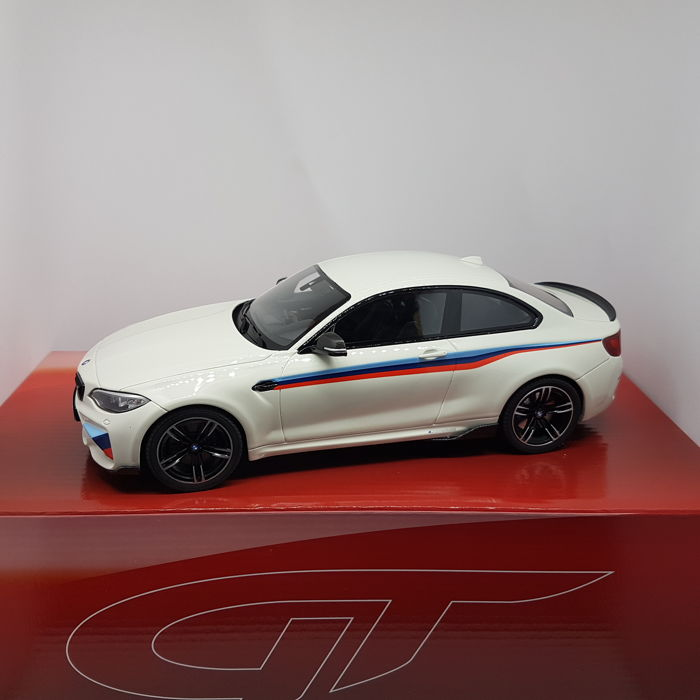 GT Spirit - 1:18 - BMW M2 MPerformance limited edition