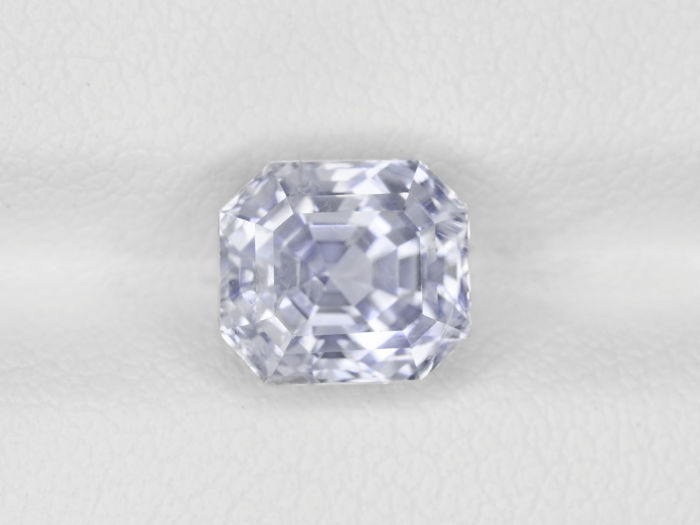 Colorless Sapphire - 3.00 ct
