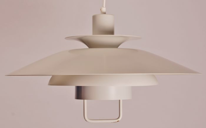 Designer and manufacturer unknown - Pendant light