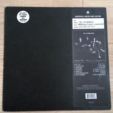 The Cranberries; Everybody Else Is Doing It, So Why Can't We? Very rare edition.