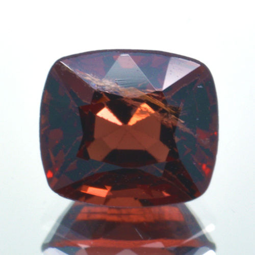 Red Spinel - 1.06 ct.