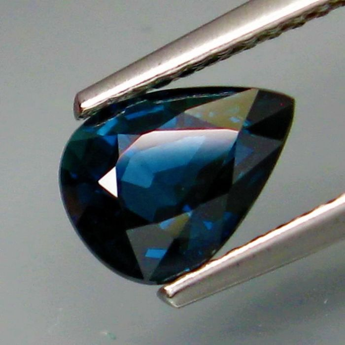 * GEEN RESERVE * Sapphire - 1.59 ct