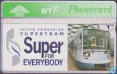 South Yorkshire Supertram