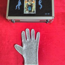 "Michael Jackson ""the Ultimate Collection"" including Iconic Glove"