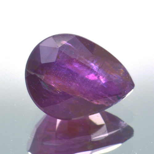 Winza Ruby - 0.87 ct. - No Reserve Price