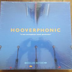 Hooverphonic A new stereophonic sound spectacular - Deluxe edtion