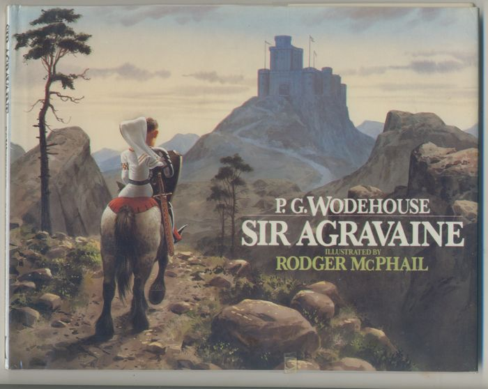 P.G. Wodehouse - Sir Agravaine, The swoop en 4 andere romans - 1932/1984