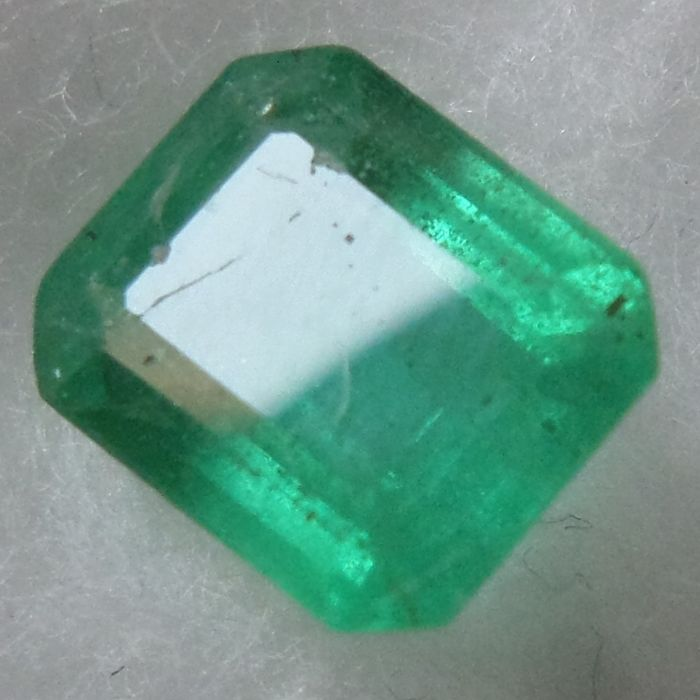 Emerald – 1.11 ct – No Reserve Price