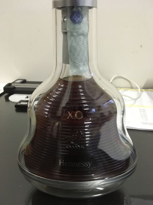 hennessy xo limited edition 2018 price