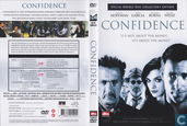 DVD / Video / Blu-ray - DVD - Confidence