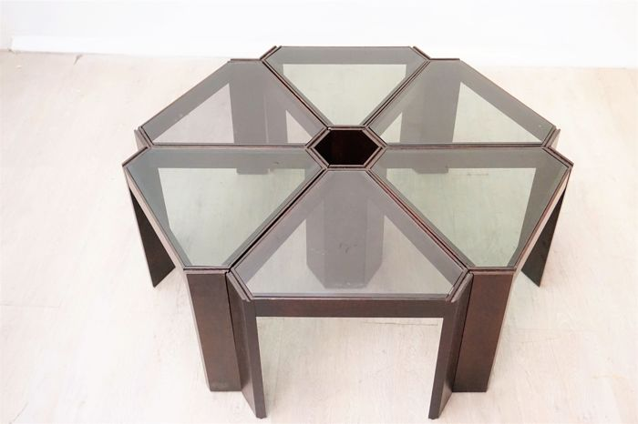 Manufacturer unknown - Vintage Coffee table