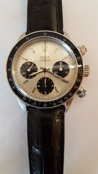 Rolex - Daytona - 6263 - Men - 1970-1979