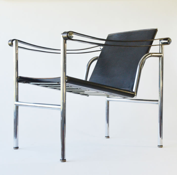 Le Corbusier for Cassina - LC1 - Catawiki