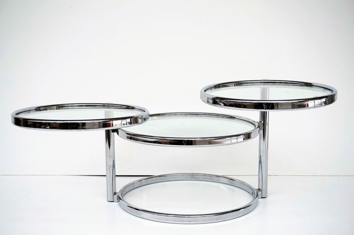 Producer unknown - vintage coffee table