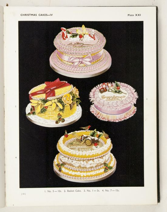 A,C. Skeats (Editor) - Commercial Confectionery - 1937