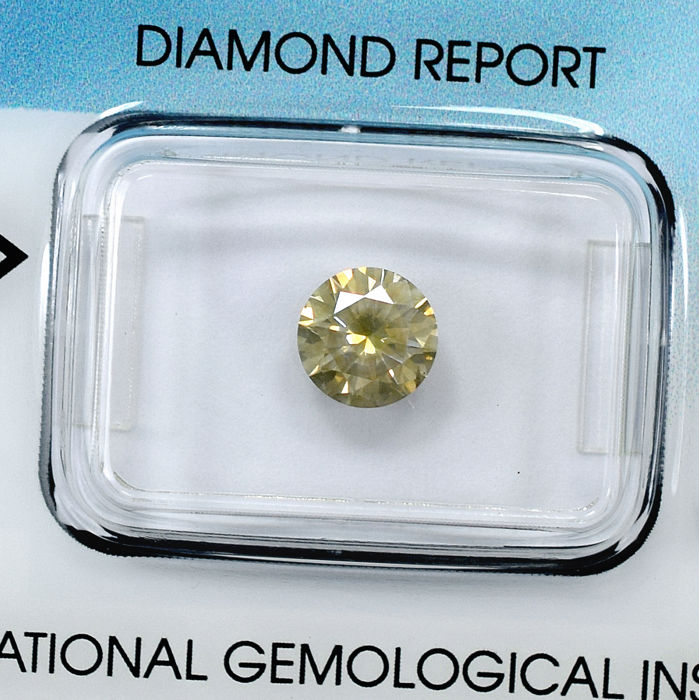 Diamond - 1.13 ct