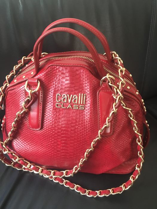 Roberto Cavalli - Bag - NO RESERVE PRICE