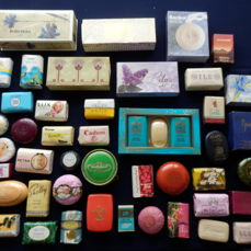 Collections auction