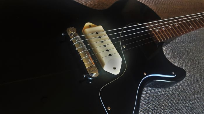 Epiphone Les Paul Junior with P90 pickup - Catawiki