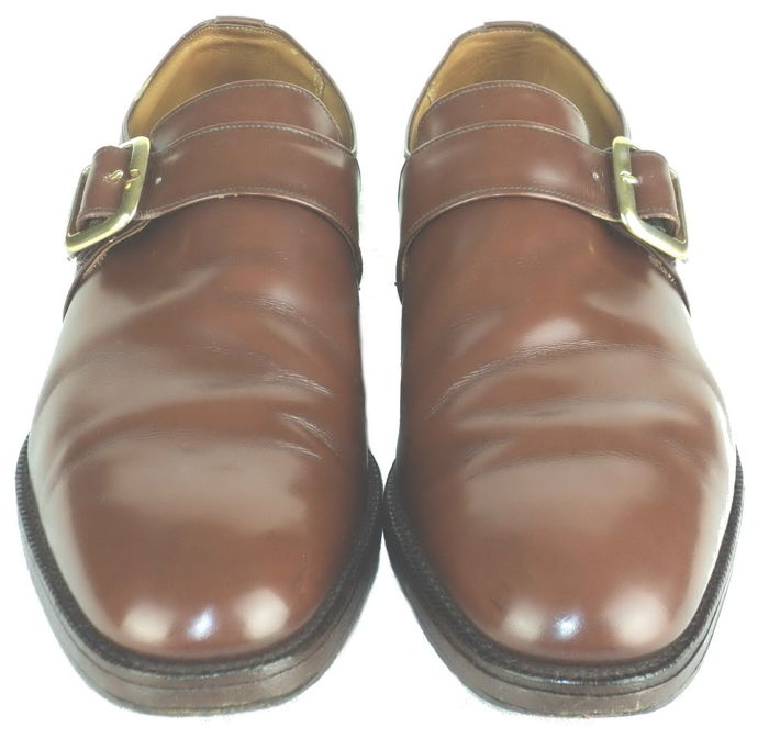 Church - Westbury Monk Strap-schoenen