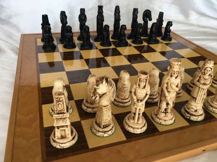 Chess King of Kings