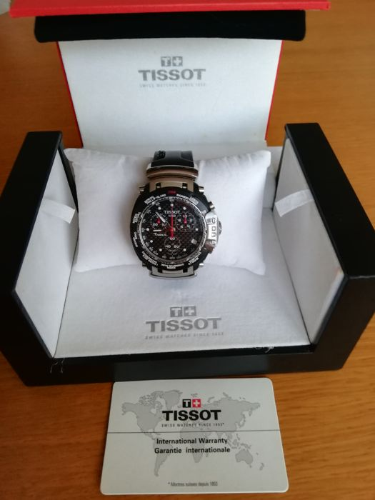 Tissot - T Race Limited Edition 2008 - Men - 2000-2010