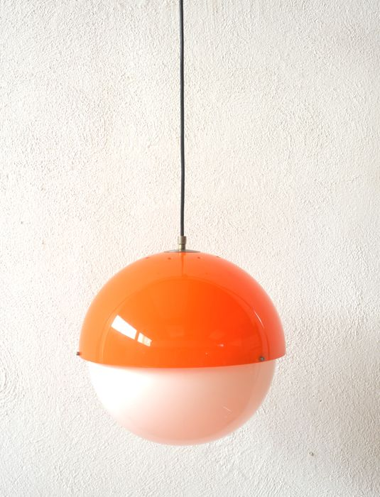 Luigi Bandini Buti for Kartell - Pendant light - Model 4022/5
