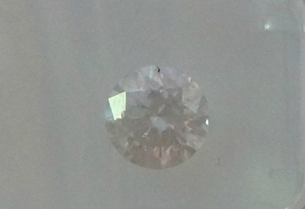IGL 1.25ct F SI2 3* EX Natural Diamond - Round Brilliant  ****Low Reserve Price****