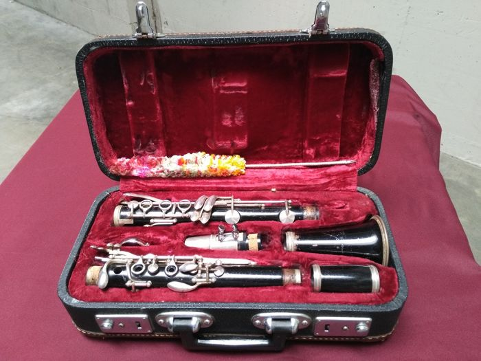 Lark Clarinet XX China