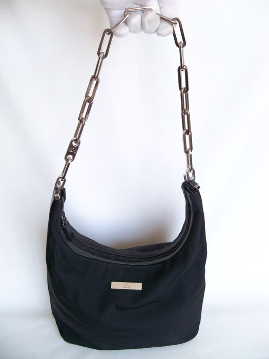 "Gucci - ""Chain""  Handbag/Shoulderbag - *No Minimum Price*"
