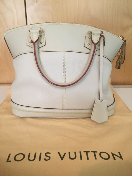 Louis Vuitton - Lock it  Handbag - excellent condition