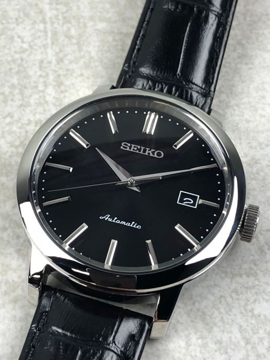 Seiko - Neo Classic Automatic - SRPA27K1 - Heren - 2011-heden