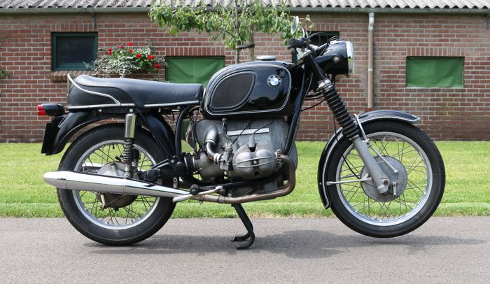 bmw r50 5 500 cc 1971 catawiki. Black Bedroom Furniture Sets. Home Design Ideas