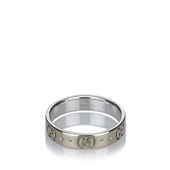 36d27fba910 Gucci - Icon Ring - Catawiki