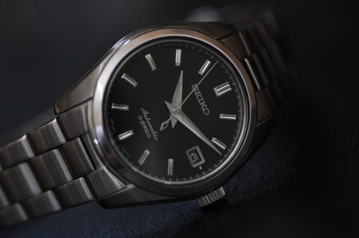 Seiko - Automatic Watch. - SARB070 - Men - 2017