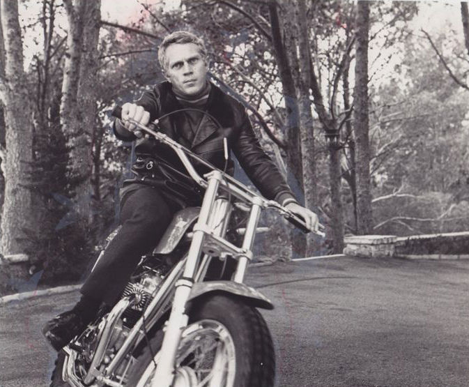 Various unknown - Steve McQueen 1967/71/72/62