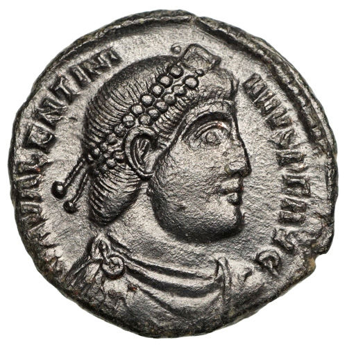 Empire romain - AE, Valentinianus I. (364-375)