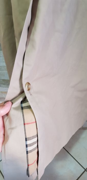 Burberry - Coat - Vintage - Catawiki 0f8a5c0aa5bd